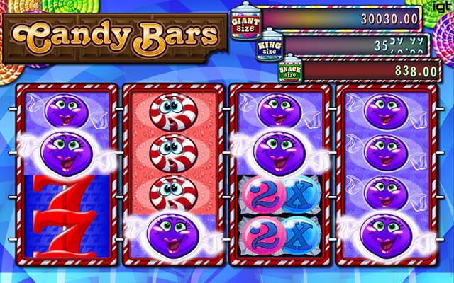 spielautomaten für bar