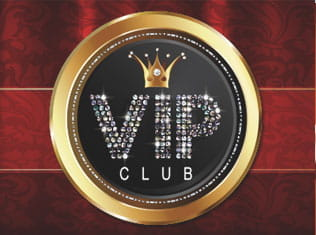 VIP Club eines Online Casinos