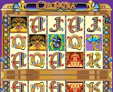 Spiele Cleopatras Oasis - Video Slots Online