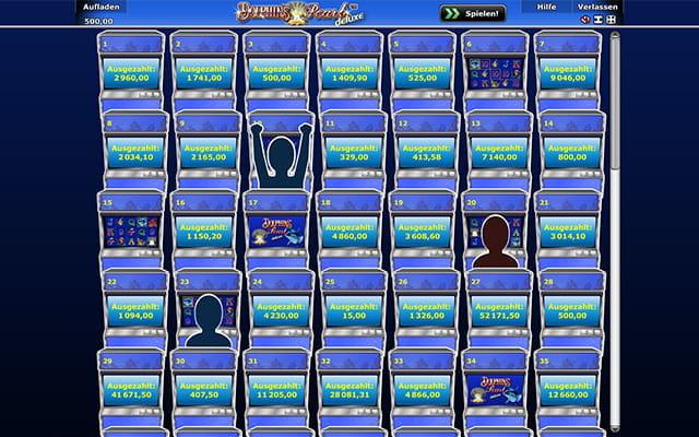 Vegas penny slots free games
