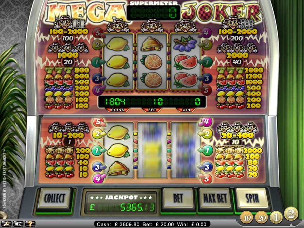 Spiele Random Joker - Video Slots Online