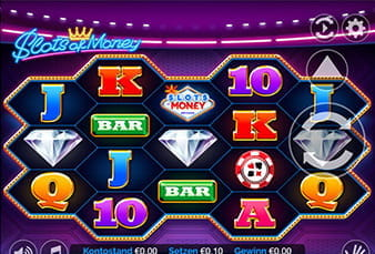 Bei Slots of Money fett absahnen!