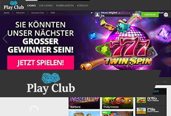 Betting site with welcome bonus