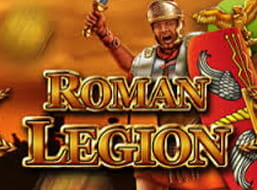 Bally Slot Roman Legion