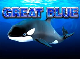 Playtech Great Blue Slot - ein Internet Casino Dauerbrenner