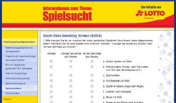 Lotto Hamburg.De