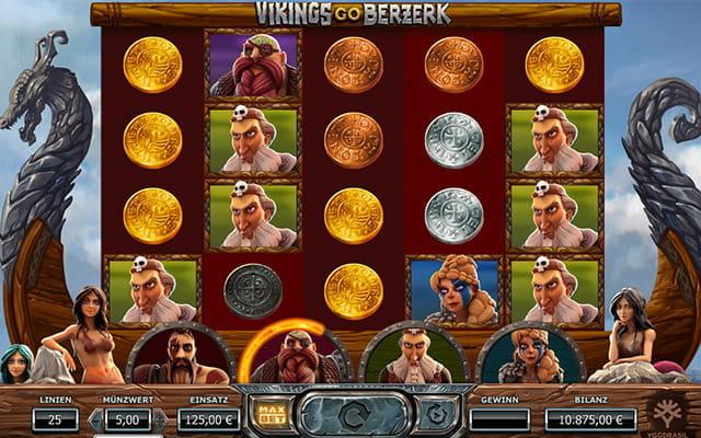 yggdrasil slots mit bonus spielen