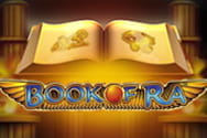 Book of Ra Slot von Novoline