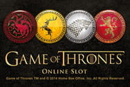 Game of Thrones 243 Ways Slot von Microgaming