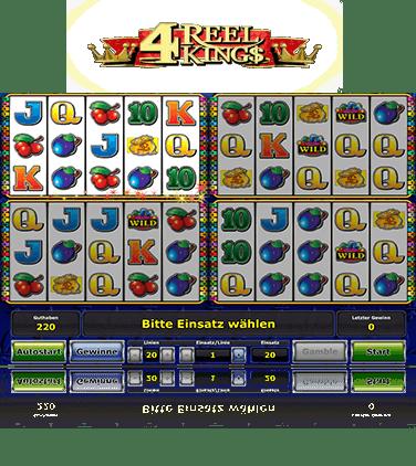 Spiele Reel King Potty - Video Slots Online