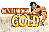 Gladiators Gold Slot von Microgaming