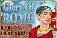 Glory of Rome Slot von Microgaming