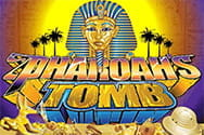 Microgaming Pharaohs Tomb