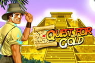 Novoline Quest for Gold