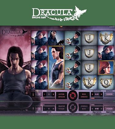 Spiele The Return Of Dracula - Video Slots Online