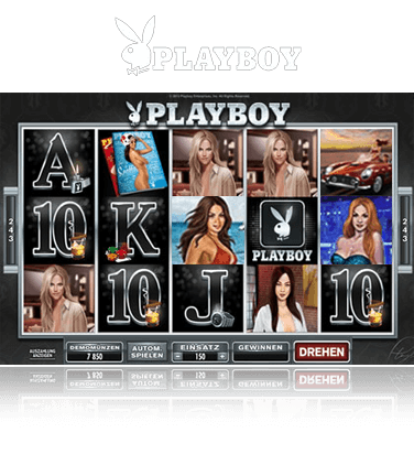 Microgaming Playboy Multiplayer Spiel
