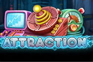 Attraction Slot von NetEnt