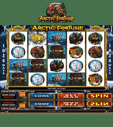 Spiele arctic agents in casino für echtgeld