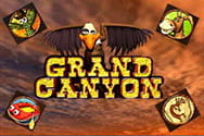 Grand Canyon Slot von Merkur