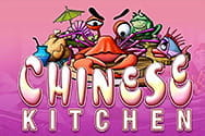 Chinese Kitchen Slot von Playtech