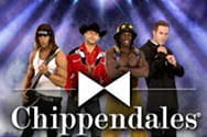 Chippendales Slot von Playtech