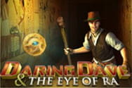 Daring Dave & the Eye of Ra Slot von Playtech