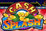Cash Splash 5 Reels