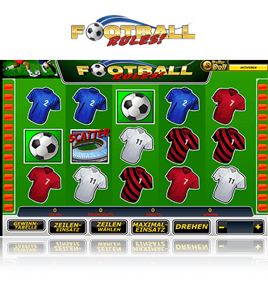 Football Rules Spiel