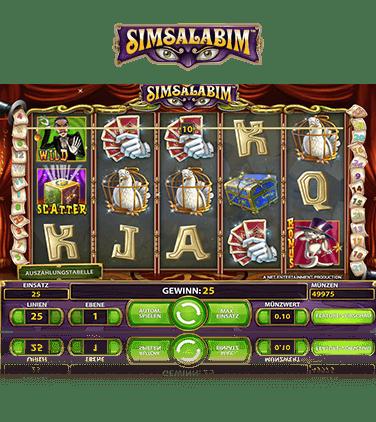 Slots on google play
