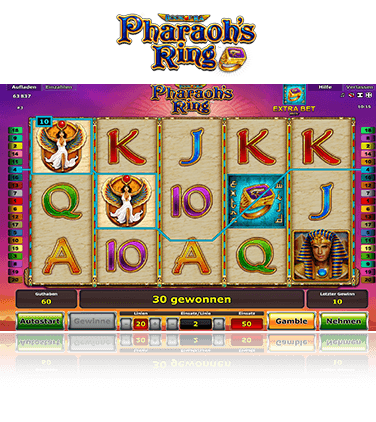 Spiele Pharaohs And Aliens - Video Slots Online