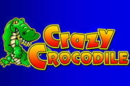 Microgaming Crazy Crocodile