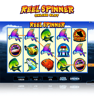 Play slot machines for real money