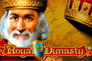 Royal Dynasty Slot von Novoline