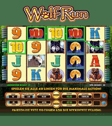Spiele RuГџian Wolf - Video Slots Online