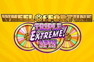 Wheel of Fortune Triple Extreme! Spin