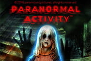 Paranormal Activity Slot von iSoftBet