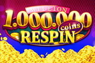 Million Coins Respin Slot von iSoftBet