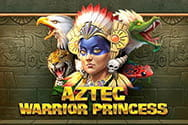Aztec Warrior Princess Slot von Play'n GO