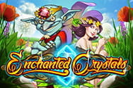 Enchanted Crystals Slot von Play'n GO