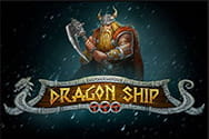 Dragon Ship Slot von Play'n GO