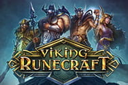 Viking Runecraft Slot von Play'n GO