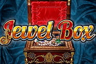 Jewel Box Slot von Play'n GO