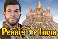Pearls of India Slot von Play'n GO