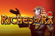 Riches of Ra Slot von Play'n GO