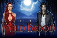Wild Blood Slot von Play'n GO