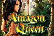 Amazon Queen Slot von WMS Gaming