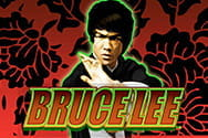 Bruce Lee Slot von WMS Gaming