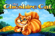 The Cheshire Cat Slot von WMS Gaming