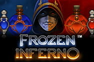 Frozen Inferno Slot von WMS Gaming