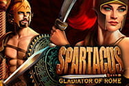 Spartacus Gladiator of Rome Slot von WMS Gaming